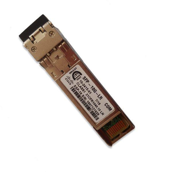 ماژول فیبر نوری سیسکو Cisco SFP-10G-LR